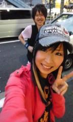 Asami(ナナカラット) 公式ブログ/またハシゴ 画像1