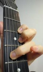 Asami(ナナカラット) 公式ブログ/指の体操 画像1