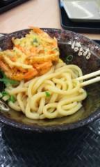 Asami(ナナカラット) 公式ブログ/今日のお昼 画像1