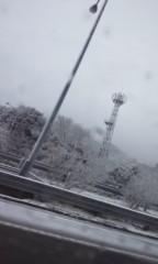 Asami(ナナカラット) 公式ブログ/雪 画像1