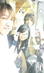 Asami(ナナカラット) 公式ブログ/UNA祭りヽ(*´∀`)ノ 朗読ROCK 画像1