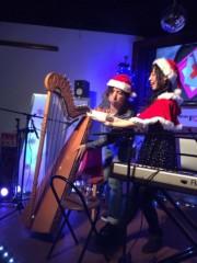 Asami(ナナカラット) 公式ブログ/【レポ】てっちゃんバースデーアフター&クリスマスイブイブカフェライブ@新大久保FORTUNE Cafe 画像2