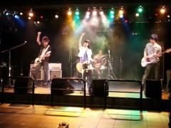 Asami(ナナカラット) 公式ブログ/秘密のライブ★ 画像1