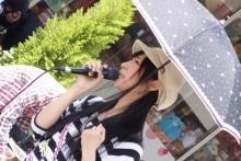 Asami(ナナカラット) 公式ブログ/振り返りウニクス三芳♪ 画像1