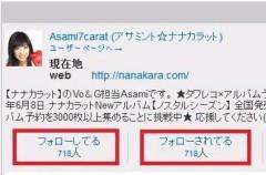 Asami(ナナカラット) 公式ブログ/最高の27時間くらい(@´∀`p★)゜*。+゜★※長文注意 画像2