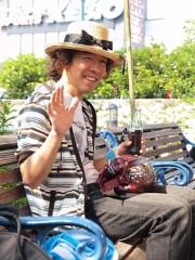 Asami(ナナカラット) 公式ブログ/GW最終日☆ミハマニューポートリゾート 画像3