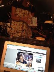 Asami(ナナカラット) 公式ブログ/明けて今日は大切なライブ♪ 昨日は気楽 画像1
