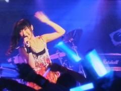 Asami(ナナカラット) 公式ブログ/あの感動を何度も。。。 画像1