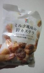 Asami(ナナカラット) 公式ブログ/おやつ(o^∀^o) 画像1