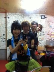 Asami(ナナカラット) 公式ブログ/ライブ一本目終了★ 画像1