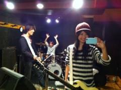 Asami(ナナカラット) 公式ブログ/UNAバースデーリハーサル★ 画像1