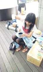 Asami(ナナカラット) 公式ブログ/あちぃー@神戸 画像1