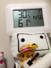 Asami(ナナカラット) 公式ブログ/明けて今日8/15@ウニクス三芳フリーライブ♪ 画像2