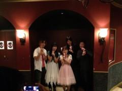 Asami(ナナカラット) 公式ブログ/結成6周年記念ツアー!〜5カラット〜☆大阪Music Club JANUS 画像3