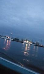 Asami(ナナカラット) 公式ブログ/漁船お届け道中★3日目 画像1
