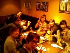 Asami(ナナカラット) 公式ブログ/夢中なんだな。 画像2