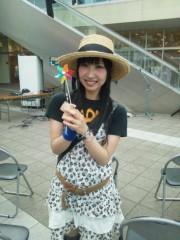 Asami(ナナカラット) 公式ブログ/ウニクス三芳★2DAYS。一日目 画像1