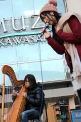 Asami(ナナカラット) 公式ブログ/【レポ】ミューザ川崎&次回の東京ワンマンライブは1/17新年会ワンマンライブ★ 画像2