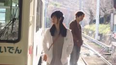 Asami(ナナカラット) 公式ブログ/【レポ】遠足ライブ?@叡山電車 画像2