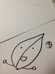 Asami(ナナカラット) 公式ブログ/明日は、ナナカラ学園★仲間の門出&ゆるきゃらアサミント?  画像2