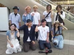 Asami(ナナカラット) 公式ブログ/ウニクス三芳★2DAYS。二日目 画像2