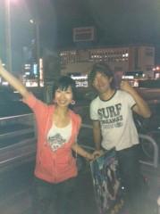 Asami(ナナカラット) 公式ブログ/3ヶ月ぶりくらいだもん★ 画像1