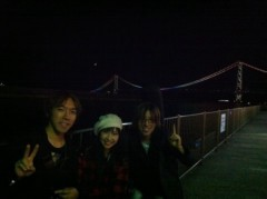 Asami(ナナカラット) 公式ブログ/さらば!マリンピア神戸(>_<) 画像1