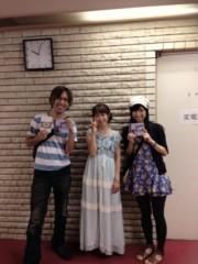 Asami(ナナカラット) 公式ブログ/おめでとう♪ 画像1