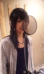 Asami(ナナカラット) 公式ブログ/レコーディング★ 画像1