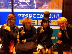 Asami(ナナカラット) 公式ブログ/フリーライブ@クロスガーデン多摩 画像2