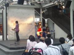 Asami(ナナカラット) 公式ブログ/行って良かった@三井アウトレットパーク仙台港 画像1