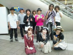 Asami(ナナカラット) 公式ブログ/ウニクス三芳★2DAYS。一日目 画像2