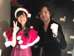 Asami(ナナカラット) 公式ブログ/【レポ】クリスマスイベントにゲスト出演♪ 画像1