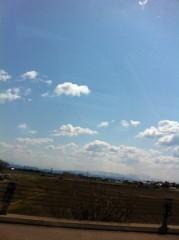 Asami(ナナカラット) 公式ブログ/おはよう(^з^)-☆ 画像1