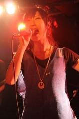 Asami(ナナカラット) 公式ブログ/激アツ名古屋フルバンドライブ♪ 画像1