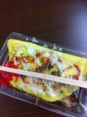 Asami(ナナカラット) 公式ブログ/富士宮焼きそば 画像1