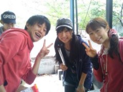 Asami(ナナカラット) 公式ブログ/仲間アーティストと一緒BBQ(*'ー'*) 画像3