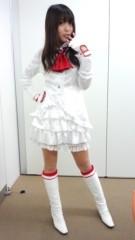 奏さやか 公式ブログ/鉄拳!!!!!! 画像1