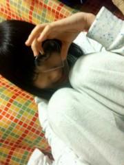 相坂柚希 公式ブログ/明日は。 画像1