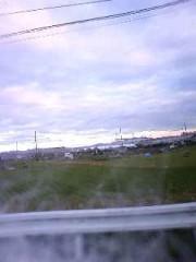 相坂柚希 公式ブログ/街はまるでおもちゃばこ 画像1