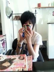 相坂柚希 公式ブログ/ すっきりではないけど目覚めた。 画像1