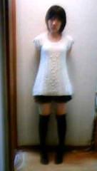 相坂柚希 公式ブログ/かっからかかあかどんどんどん 画像2