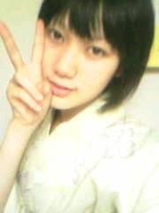 相坂柚希 公式ブログ/おはようございます 画像1