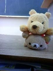 相坂柚希 公式ブログ/首が痛い理由とか知ってる 画像2