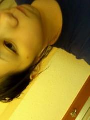 相坂柚希 公式ブログ/おふろあがりっ 画像1