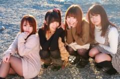 桜りりぃ プライベート画像 紅葉狩り 2