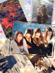 桜りりぃ プライベート画像 紅葉狩り 4