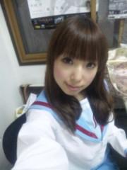 桜井莉緒 公式ブログ/ありがとう☆ 画像1