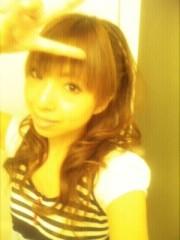 桜井莉緒 公式ブログ/本日のあみこみ☆ 画像1