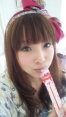 桜井莉緒 公式ブログ/スプーンいらな〜ぃ 画像2